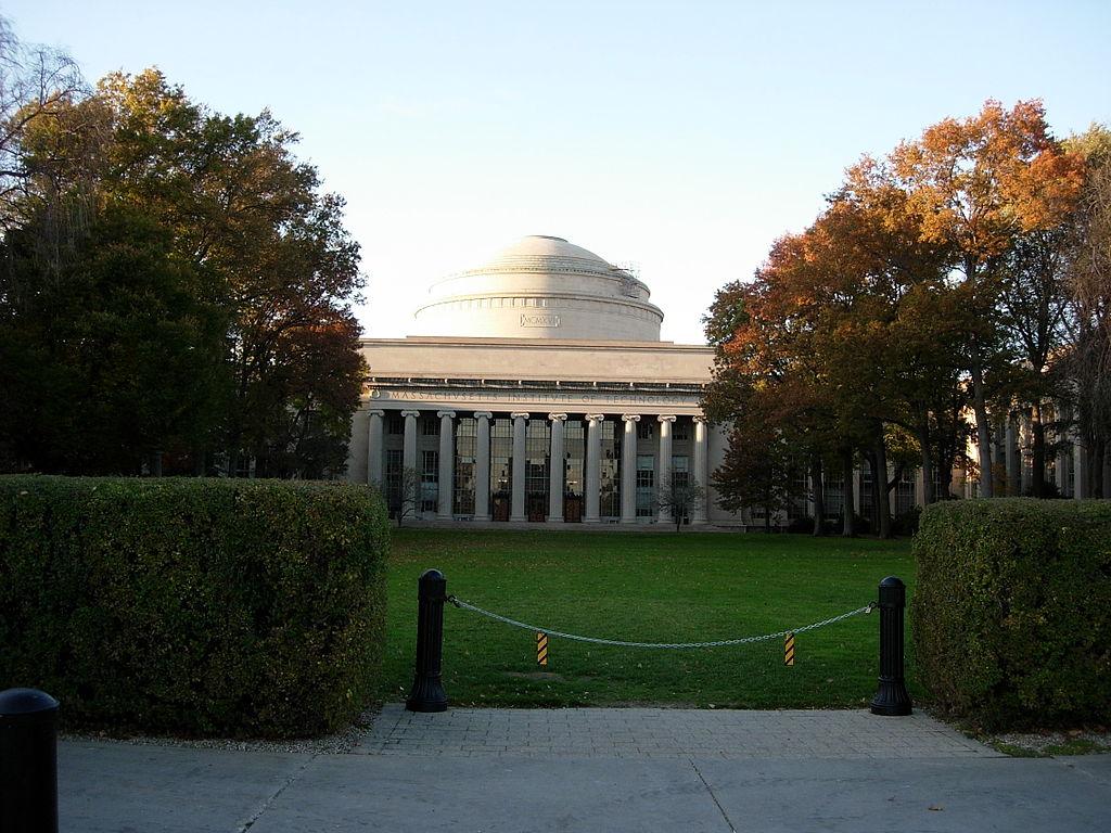 Världens bästa universitet