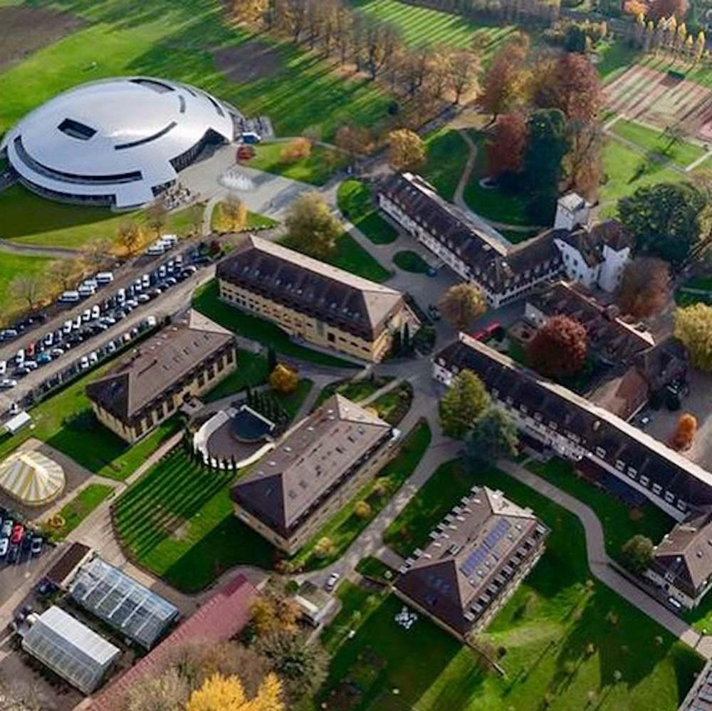 Världens dyraste skola: Le Rosey