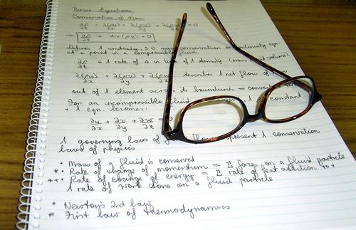 Praktiska tips inför terminsstart på högskolan
